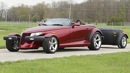 2002 Chrysler Prowler for sale 100772524
