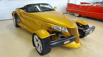 2002 Chrysler Prowler for sale 100774843