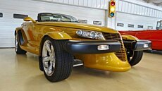 2002 Chrysler Prowler for sale 100774843
