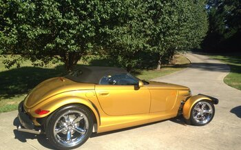 2002 Chrysler Prowler for sale 100772136