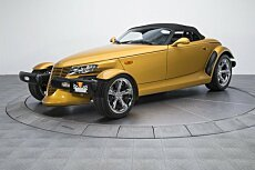 2002 Chrysler Prowler for sale 100873323