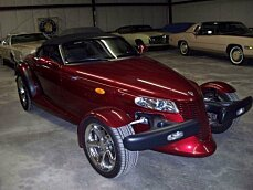 2002 Chrysler Prowler for sale 100881427