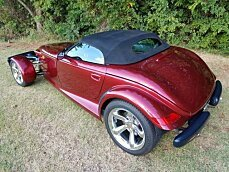 2002 Chrysler Prowler for sale 100925052
