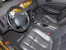 2002 Chrysler Prowler for sale 100976631
