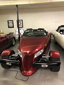 2002 Chrysler Prowler for sale 101006176
