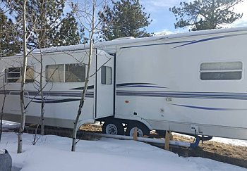 2002 Coachmen Catalina for sale 300134716