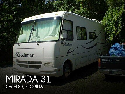 2002 Coachmen Mirada for sale 300123711
