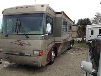2002 Country Coach Intrigue for sale 300121843