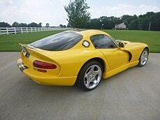 2002 Dodge Viper GTS Coupe for sale 100728226