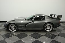 2002 Dodge Viper GTS Coupe for sale 100754892