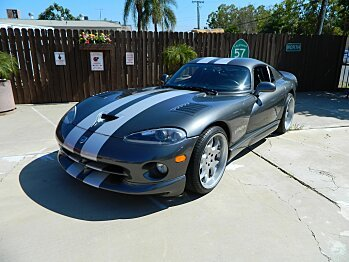2002 Dodge Viper for sale 100779363