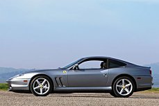 2002 Ferrari 575M Maranello for sale 100856289