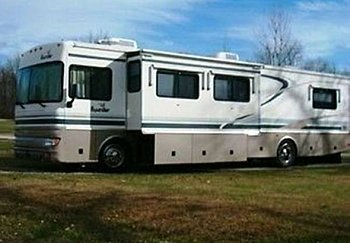 2002 Fleetwood Bounder for sale 300146438