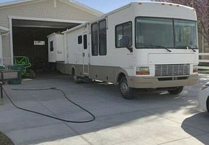 2002 Fleetwood Bounder for sale 300163713