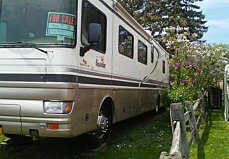 2002 Fleetwood Bounder for sale 300165012