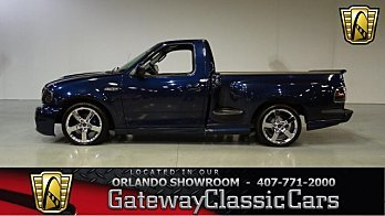 2002 Ford F150 2WD Regular Cab Lightning for sale 100965203