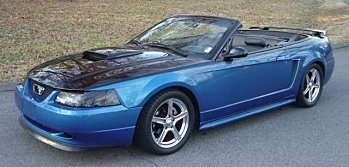 2002 Ford Mustang for sale 100930163