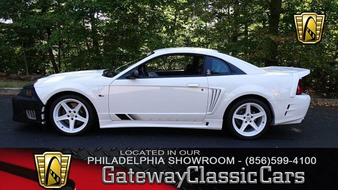2002 Ford Mustang GT Coupe for sale 100949374