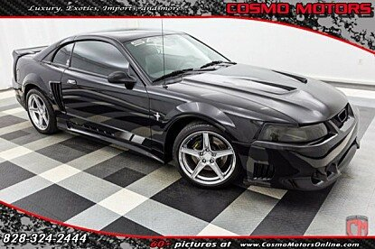 2002 Ford Mustang GT Coupe for sale 100914665
