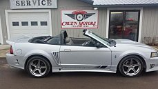 2002 Ford Mustang GT Convertible for sale 100974395