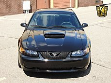 2002 Ford Mustang GT Coupe for sale 101030108