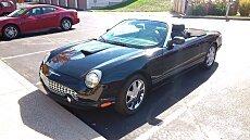 2002 Ford Thunderbird for sale 100759086