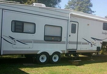 2002 Forest River Sandpiper for sale 300147751