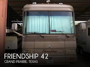 2002 Gulf Stream Friendship for sale 300169846