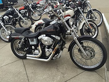 2002 Harley-Davidson Dyna for sale 200478629