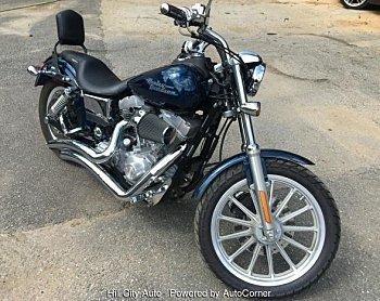 2002 Harley-Davidson Dyna for sale 200495656