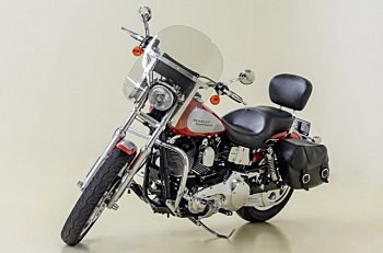 2002 Harley-Davidson Dyna for sale 200543688