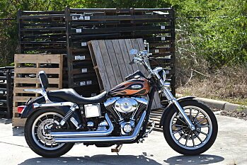 2002 Harley-Davidson Dyna for sale 200549870