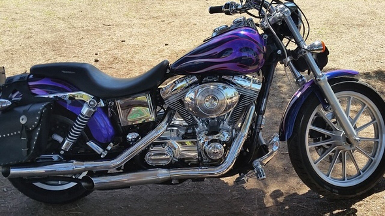 2002 Harley-Davidson Dyna for sale 200559951