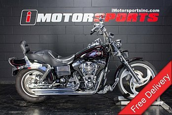 2002 Harley-Davidson Dyna for sale 200560410