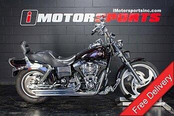 2002 Harley-Davidson Dyna for sale 200560469