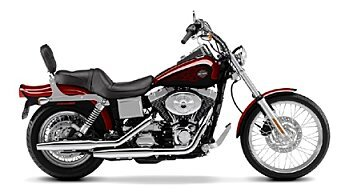 2002 Harley-Davidson Dyna for sale 200578232