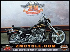 2002 Harley-Davidson Dyna for sale 200495165