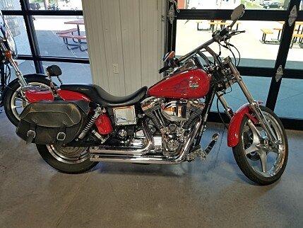 2002 Harley-Davidson Dyna for sale 200592593