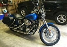2002 Harley-Davidson Dyna for sale 200599293