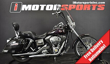 2002 Harley-Davidson Dyna for sale 200614446