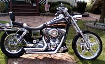 2002 Harley-Davidson Dyna for sale 200615961