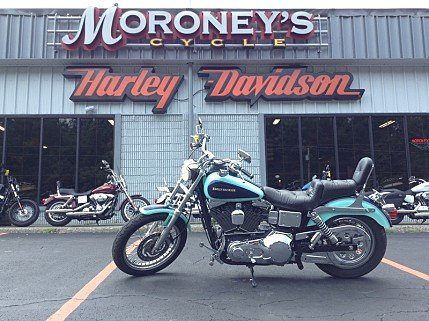 2002 Harley-Davidson Dyna for sale 200616845