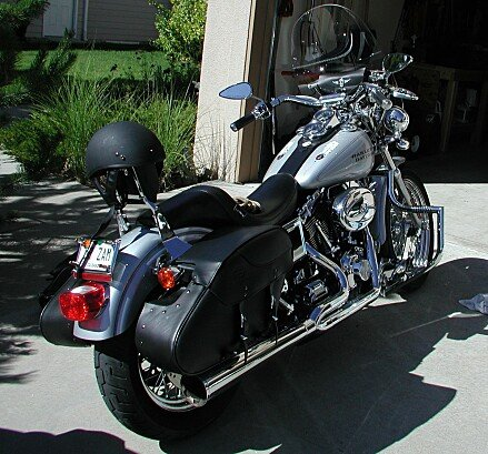 2002 Harley-Davidson Dyna Low Rider for sale 200624484