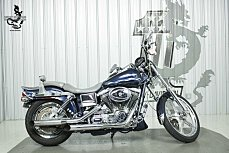 2002 Harley-Davidson Dyna for sale 200627076
