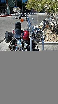 2002 Harley-Davidson Dyna for sale 200627247