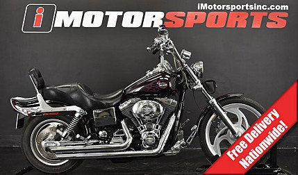 2002 Harley-Davidson Dyna for sale 200630061
