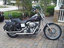 2002 Harley-Davidson Dyna for sale 200630549