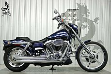 2002 Harley-Davidson Dyna for sale 200635621
