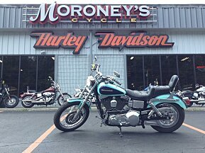 2002 Harley-Davidson Dyna for sale 200643483