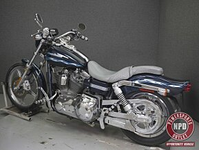 2002 Harley-Davidson Dyna for sale 200653520